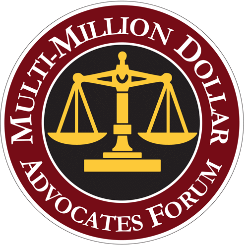 Arizona Law Firm Multi-Million Dollar Advocate