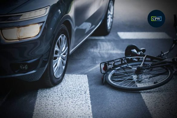 Common Causes of Bicycle Accidents in Phoenix